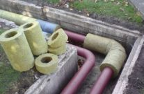 SECTIONAL PIPE SECTION