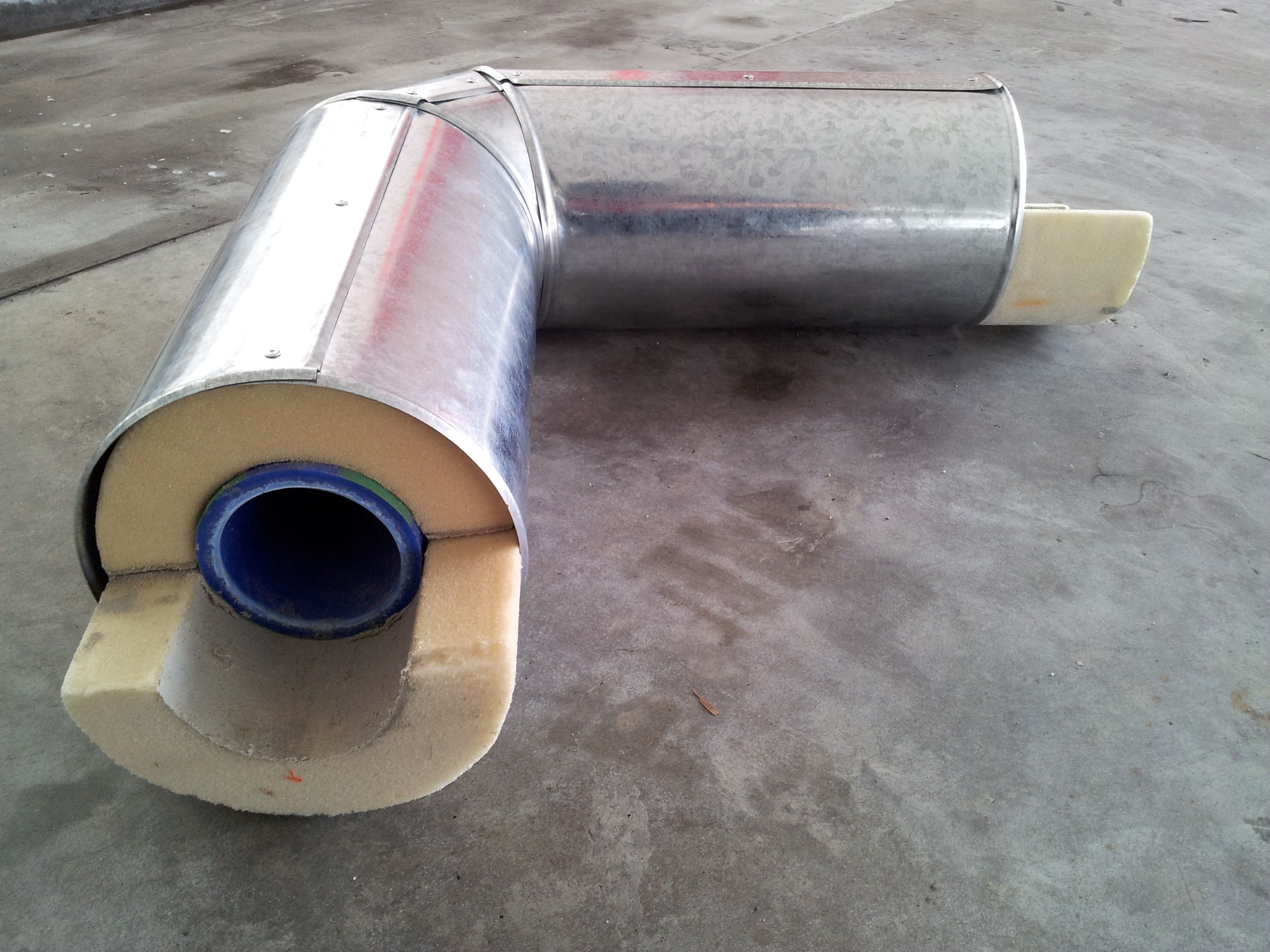 Insulation Products D Amp D Insulation And Sheet Metal
